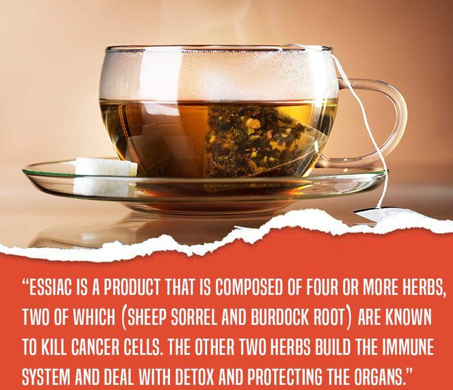 essiac tea canada
